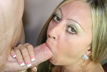 Milf Marylin from see mom sucking sucks off godson Joey